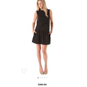 """DVF """"maeryn poplin"""" dress"""